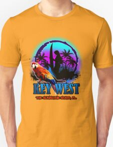 Key West Water Sport T-Shirt