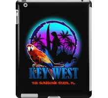 Key West Water Sport iPad Case/Skin