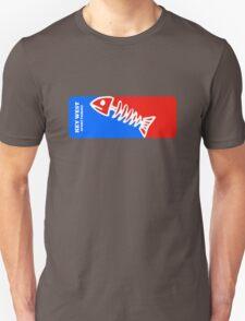 Key West Fish Hunter Unisex T-Shirt