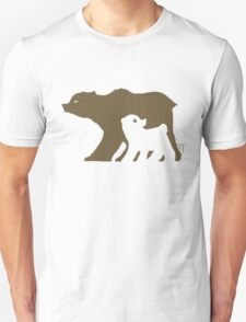 Grizzly Family T-Shirt
