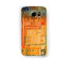Colorful urban by rafi talby i phone cases Samsung Galaxy Case/Skin