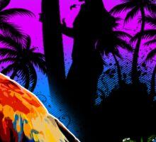 Key West Paradise Sticker