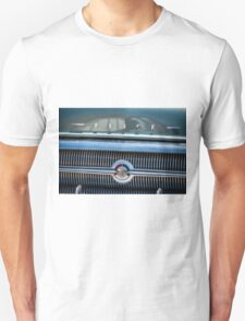 1957 Buick Grill Detail Unisex T-Shirt