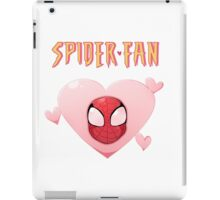 Spider-Fan iPad Case/Skin