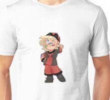 Little Hero-Wade Unisex T-Shirt