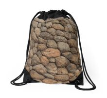 Ancient Spanish Civilisation Architecture Drawstring Bag