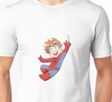 Little Hero- Peter Unisex T-Shirt