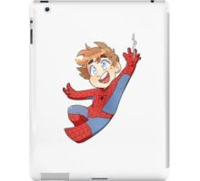 Little Hero- Peter iPad Case/Skin