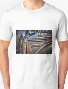 Plymouth Unisex T-Shirt