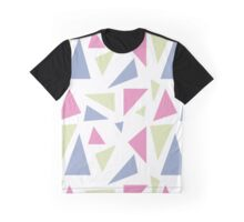 triad Graphic T-Shirt