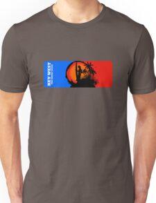 Sunset In Key West Unisex T-Shirt