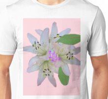 LOVEFLOWERS Unisex T-Shirt