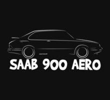 Saab 900 Aero by velocitygallery