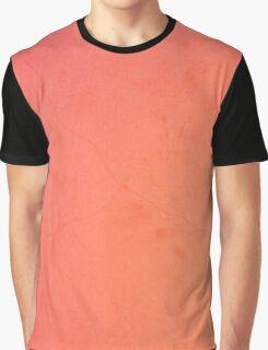 Pink Sidewalk Graphic T-Shirt