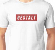 gestalt Unisex T-Shirt