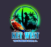 Key West  FL. Unisex T-Shirt