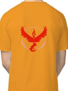 Pokemon GO - Team Valor MERCH Classic T-Shirt