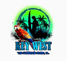 The Sunset Paradise - Key west Unisex T-Shirt