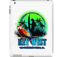 The Sunset Paradise - Key west iPad Case/Skin
