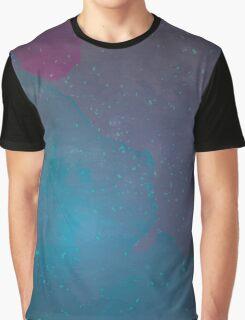 Space Blast Graphic T-Shirt