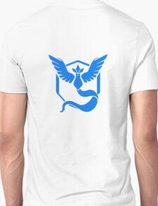 Pokemon GO - Team Mystic MERCH Unisex T-Shirt