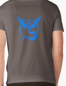 Pokemon GO - Team Mystic MERCH Mens V-Neck T-Shirt