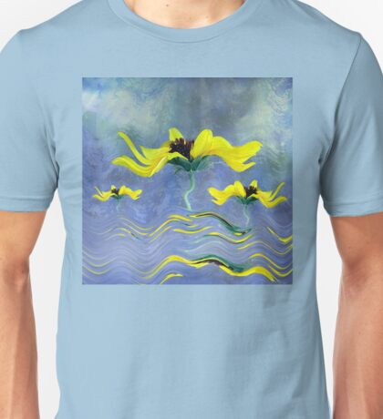 Ride The Waves Unisex T-Shirt