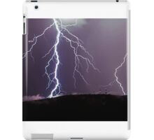 Mother Natures Fury iPad Case/Skin