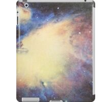 Spacey Space iPad Case/Skin