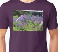 Enjoying the High Line Unisex T-Shirt