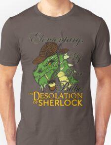 The Desolation of Sherlock T-Shirt