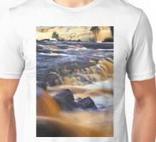 Fernhook Falls, Western Australia Unisex T-Shirt