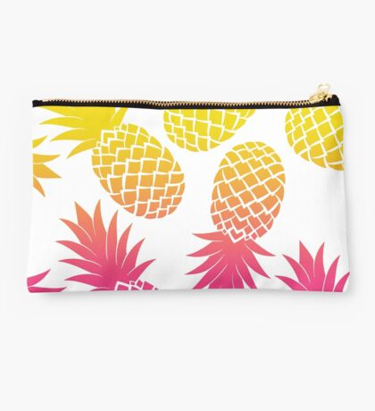 Pineapple Studio Pouch