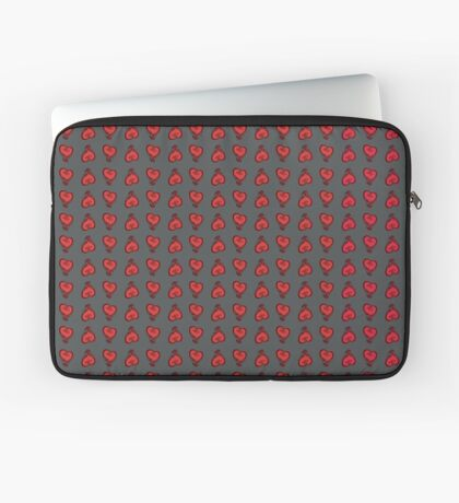 Dark Romance Laptop Sleeve