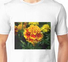 Yellow Marigolds Unisex T-Shirt