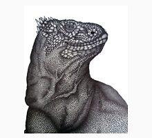 Galapagos Iguana 1 Unisex T-Shirt