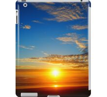 Cape Lookout Day 2 iPad Case/Skin