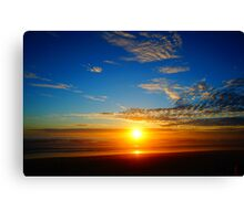 Cape Lookout Day 2 Canvas Print