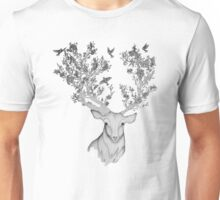 The Natural Progression? 1 of 3 Unisex T-Shirt