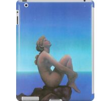 Maxfield Parrish Stars iPad Case/Skin