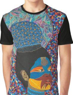 Chanya Graphic T-Shirt