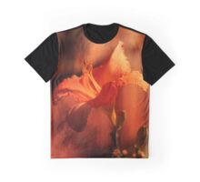 Summerset Glow Graphic T-Shirt