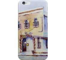 Forbes Historical Museum iPhone Case/Skin