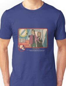 """Venkman - """"They hate this."""" Unisex T-Shirt"""