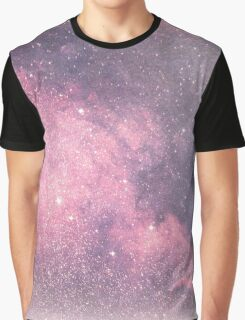 Space in Space Graphic T-Shirt