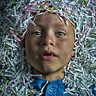 A Boy and His Shreds by Randy Turnbow