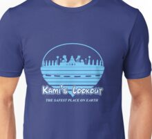 Kami's Lookout Unisex T-Shirt