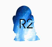 R2-D2 Galaxy Unisex T-Shirt