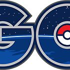 Pokemon GO by Hika421
