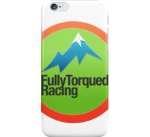 Fully Torqued Racing Artin iPhone Case/Skin
